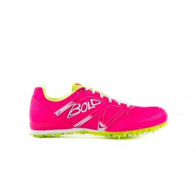 VJ batai Bold Ruby