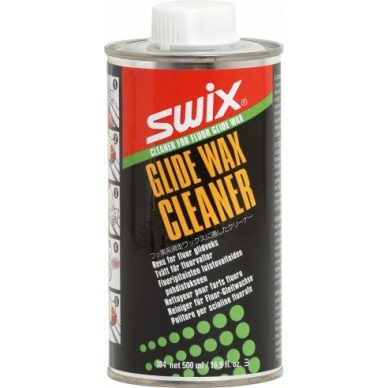 SWIX valiklis Glide Wax Cleaner 500ml