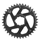 SRAM X-SYNC EAGLE CHAINRING 38T DM 6mm, Offset