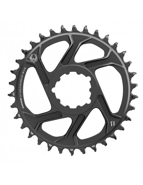 SRAM X-Sync Eagle CF 34T DM 3mm Offset, Boost