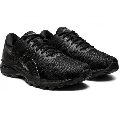 Asics GT-2000 8 2E M juoda