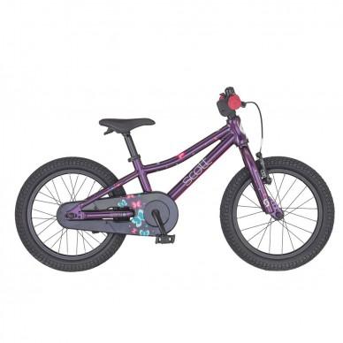 SCOTT dviratis Contessa 16 2020